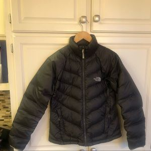 The North Face 550 Down Filled Winter Jacket